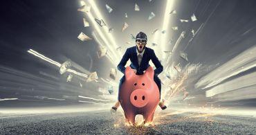S první výplatou přichází finanční dospělost i zodpovědnost. Jak s ní naložit?