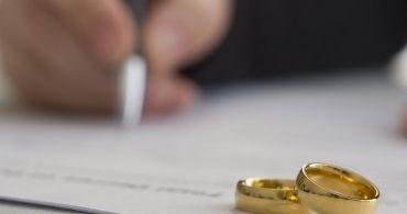 Předmanželská smlouva: Pojistka proti milostným i životním haváriím