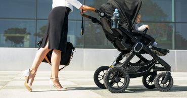 Být pracující matkou? V Česku fakt fuška