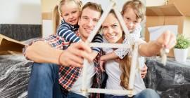 Užívejte života déle, splaťte hypotéku dříve