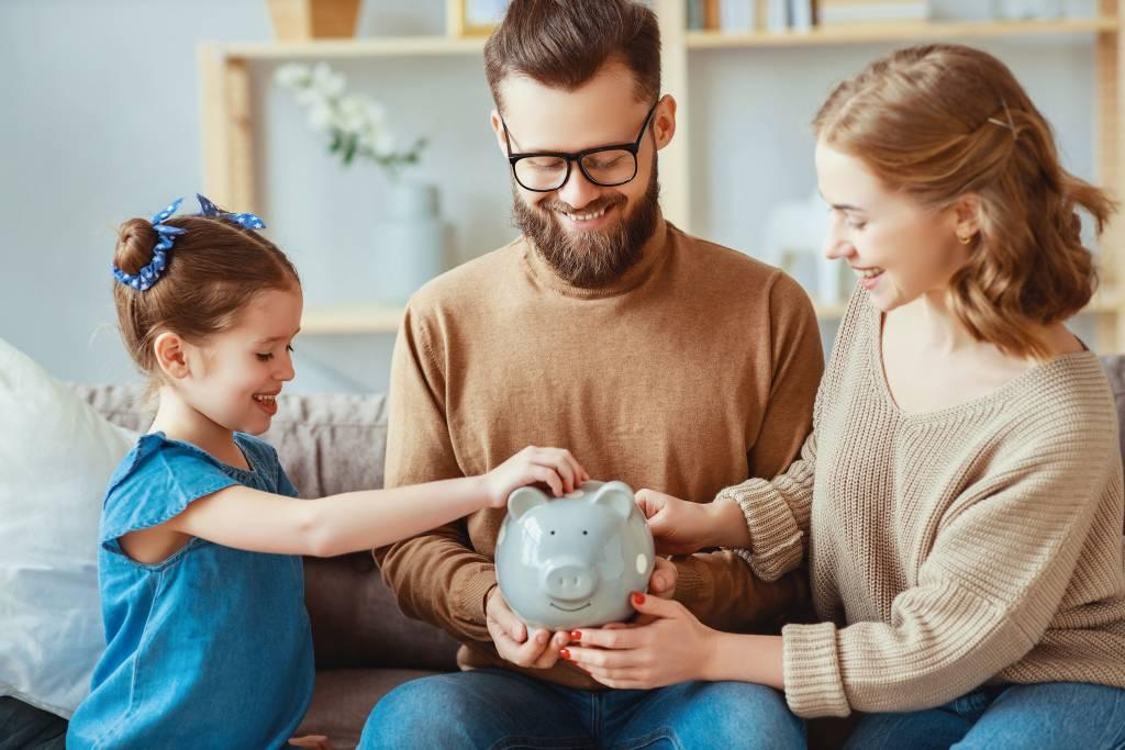Finanční gramotnost pro děti? Důležitější, než si myslíte.
